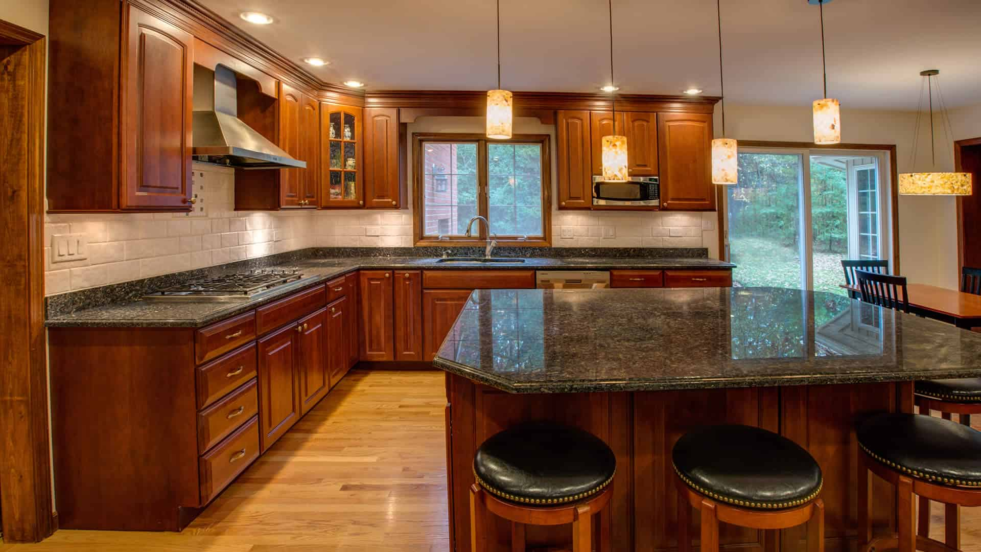 Kitchen Remodeling Experts In Cedar Park, Leander, Austin TX